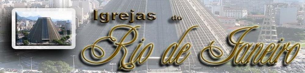 Igrejas do Rio de Janeiro