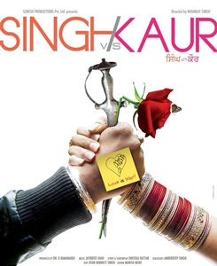 Gippy Grewal Singh Vs. Kaur Movie Soundtrack