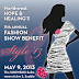 The 11th Annual NW Hope & Healing Fashion Show is coming soon