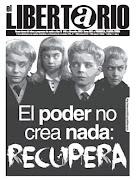 Descarga El Libertario 68