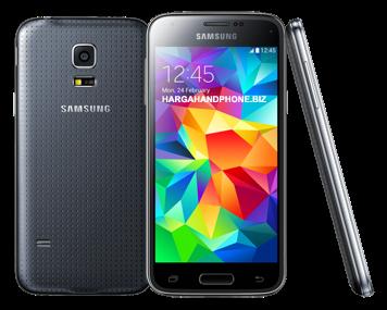 Samsung Galaxy S5 Mini SM-G800H Spesifikasi dan Harga