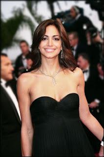 wanita arab cantik valerie dominguez