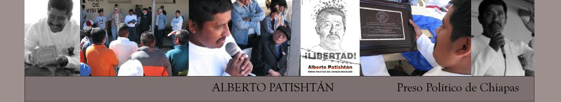 Alberto Patishtan