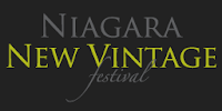 Logo of 2012 Niagara New Vintage Wine Festival
