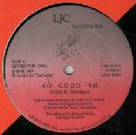 Le John – So Good / You're As Right As Rain 1989