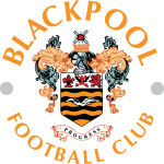 Logo Blackpool PNG