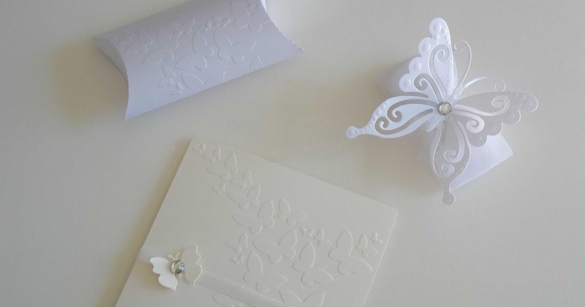 Matrimonio Tema Luce : Sara crea partecipazioni matrimonio tema farfalle