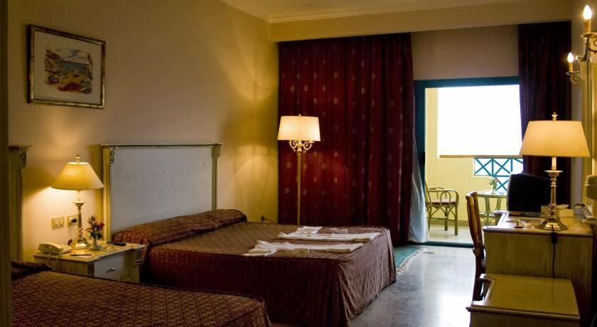 فندق بريميام جراند هورايزون الغردقة