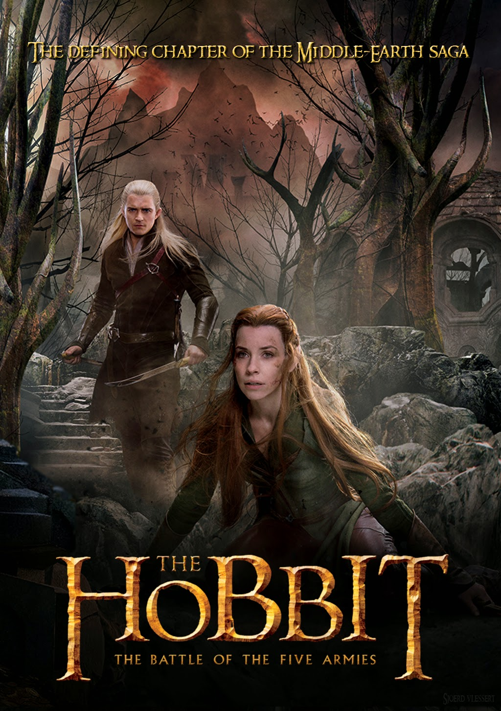 the hobbit the battle of the five armies stream online