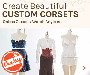 Corset Making Class