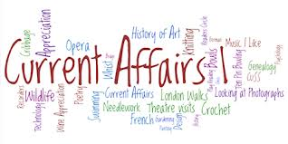 April 16-30 Important Current Affairs Questions and Answers