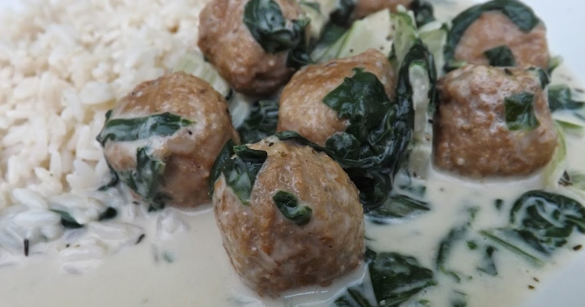 Celle qui cuisinait ou le plaisir de cuisiner boulettes - Cuisiner les cotes de bettes ...