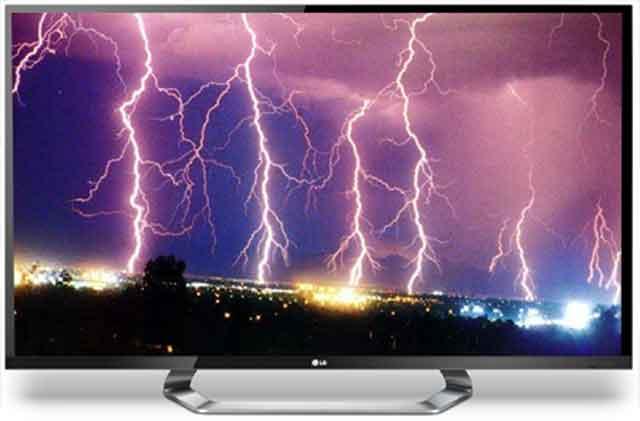 19 inch TV LED LG 19LN4050