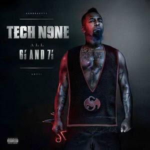 Tech N9ne - Promiseland