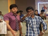 Arya Fight With 'Raja Rani' Director