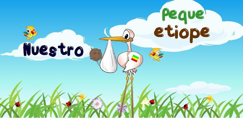 Nuestro peque Vietnamita o Etíope