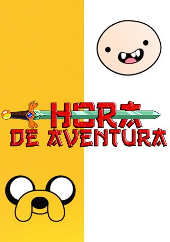 Hora de Aventura - 5ª Temporada Dublado