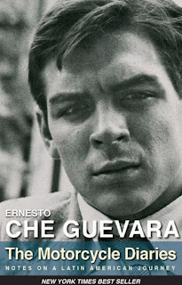 "Cover of ""The Motorcycle Diaries"", a memoir by Ernesto Che Guevara"