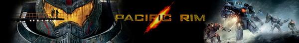 Pacific Rim Firefox Skin