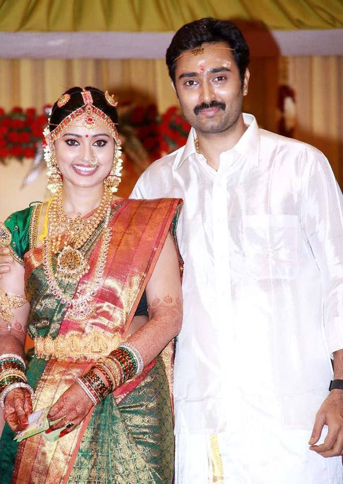 South Indian Bride Photos