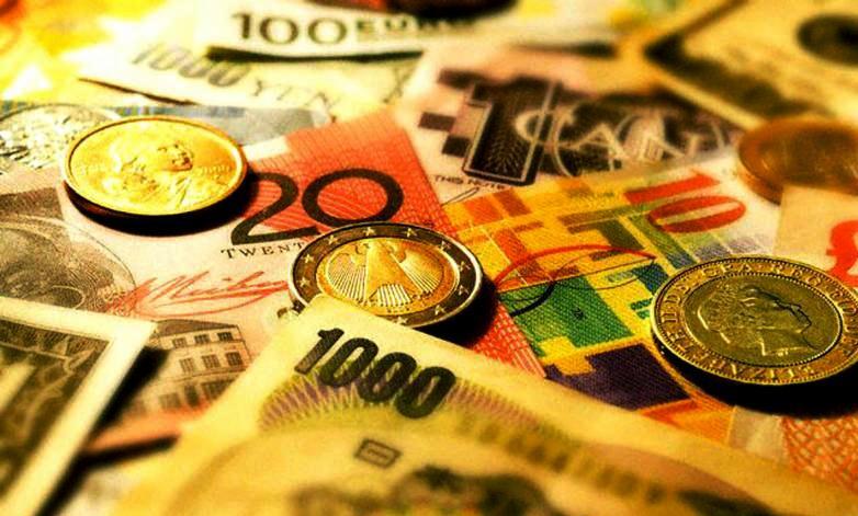 Финансовый рынок и финансовая система