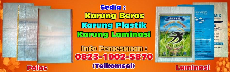 Sablon Karung Surabaya, Jasa Sablon Karung Surabaya, Sablon Karung Plastik Surabaya, Sablon Karung