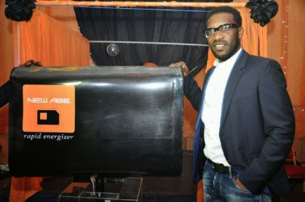 Jay Jay Okocha nabs new endorsement deal