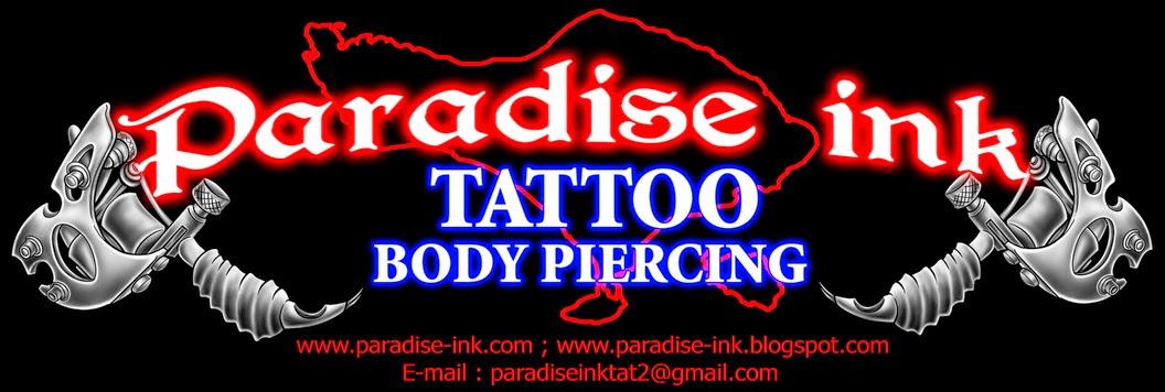 PARADISE INK TATTOO PARLOUR