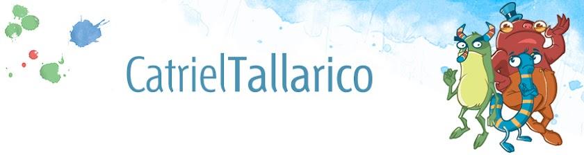 Catriel Tallarico funny