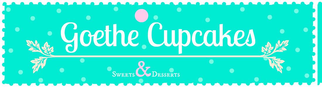 Goethe Cupcakes