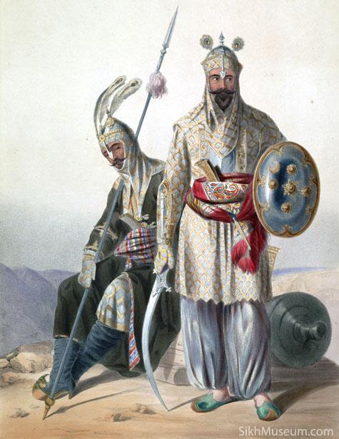Sikh Paintings: Best Sikh Paintings
