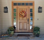 #3 Front Door Design Ideas