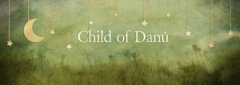 Child of Danú