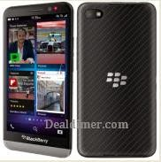 BlackBerry Z30 Mobile