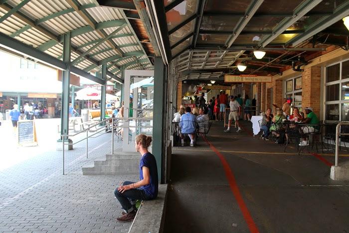 River Market Kansas City
