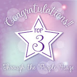 Through The Purple Haze - Top 3