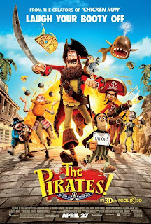 Watch The Pirates! Band of Misfits (The Pirates! In an Adventure with Scientists!) (2012) movie free online