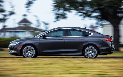2016 Chrysler 100 Sedan Specs Design Review