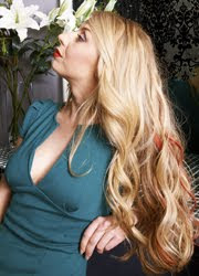 Tatiana Hair Extensions introduces colour splashes for SS12