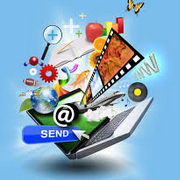 fasilitas-fasilitas layanan email