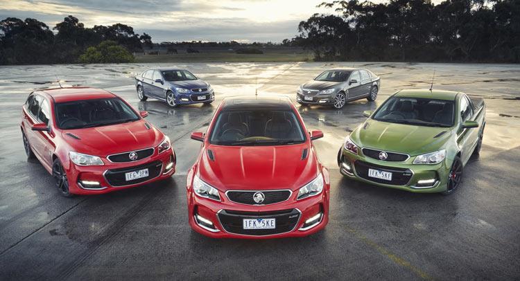 Holden wreckers hamilton
