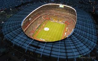 Estadio Asteca