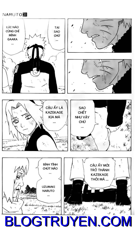 Naruto chap 278 Trang 11 - Mangak.info