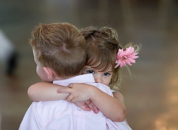 Happy Hug Day Scrap For Lovers