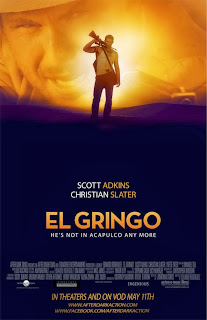 Watch El Gringo (2012) movie free online
