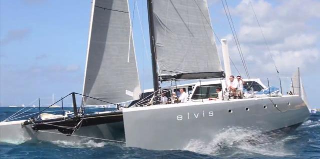 Gunboat Sugar Daddy 2 | Sailing | Catamaran, Sailboat, Sailing