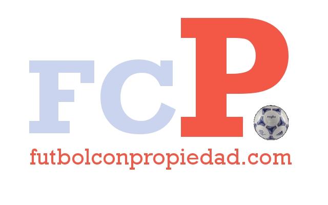 ..:: Fútbol con propiedad ::..
