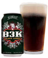 Wynkoop Brewing B3K Black Lager