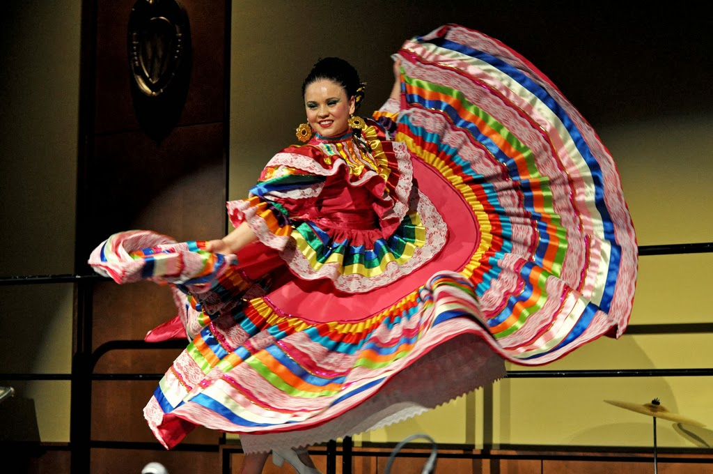 Mexican Customs and Traditions are a Treat to the Eyes and Soul