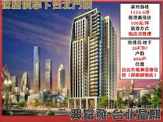 [萬華] 台北晶麒銷售專區